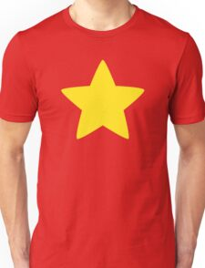 Steven Universe Star Shirt / Leggings *Accurate color* Unisex T-Shirt