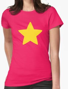 Steven Universe Star Shirt / Leggings *Accurate color* Womens Fitted T-Shirt