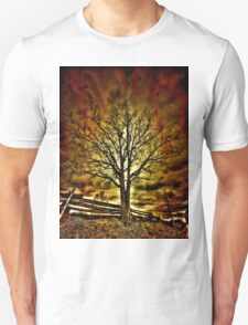 Creepy Tree T-Shirt