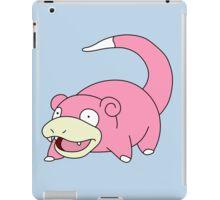 PINK SLOTH iPad Case/Skin