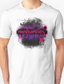 Moriarty was real (orchid) T-Shirt