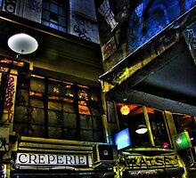 Degraves St 03 by John Ferguson
