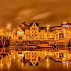 So Many Reflections by peter donnan