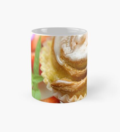 Sweet Snail Pastry Mug