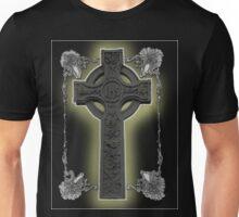 Easter Cross  Unisex T-Shirt