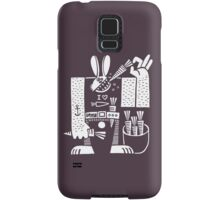 Carrots All Day Long Samsung Galaxy Case/Skin