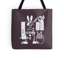 Carrots All Day Long Tote Bag