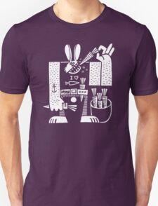 Carrots All Day Long Unisex T-Shirt