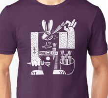 Carrots All Day Long Unisex T-Shirt