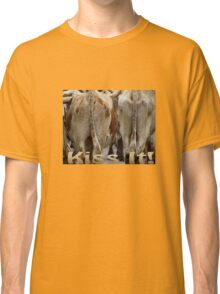 T-shirt Kiss It! Classic T-Shirt