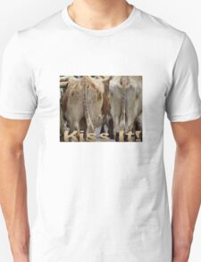 T-shirt Kiss It! T-Shirt