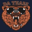 Da Team by harebrained