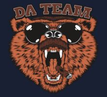 Da Team Kids Clothes