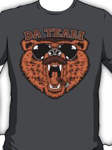 Da Team T-Shirt