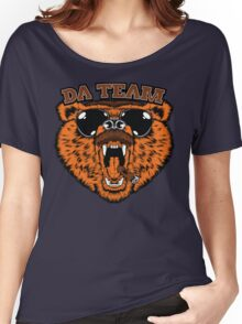 Da Team Women's Relaxed Fit T-Shirt
