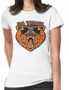 Da Team Womens Fitted T-Shirt