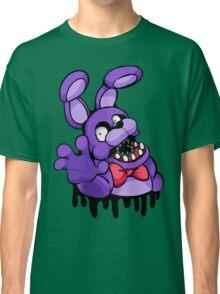 Graffiti Bonnie Classic T-Shirt
