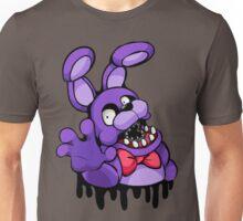 Graffiti Bonnie Unisex T-Shirt