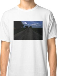 Highway Ghost Classic T-Shirt