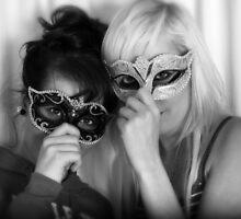 Sisters in Disguise by Paul Barnett