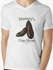 Jim Moriarty's Fine Shoes T-Shirt