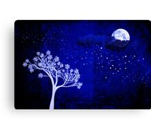The White Tree of Gondor Canvas Print