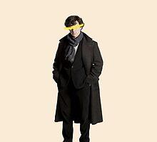 Do You Believe In Sherlock? by iclaireeee