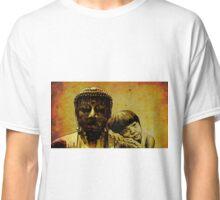 buddha girl Classic T-Shirt