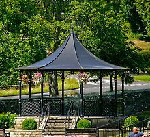 Bandstand by tunna