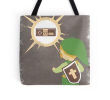 Legendary NES Tote Bag