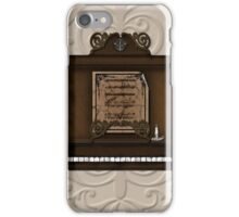 Old Is New Piano iPhone Case/Skin