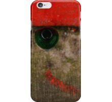 Eye of the bottle iPhone case iPhone Case/Skin