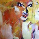 Lucy in the Light by Reynaldo
