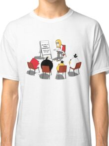 Anger Management Classic T-Shirt