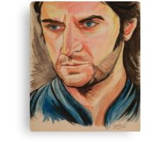 Richard Armitage, nice Guy Canvas Print