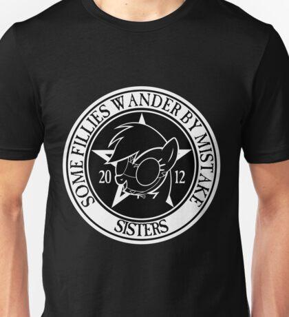 Some Fillies Wander Unisex T-Shirt