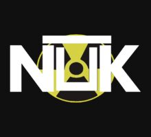 NUK t-shirt by Borisr55