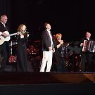 Daniel O'Donnell - in concert, National Convention Centre, Canberra - Thursday March 8, 2012 by Joe Hupp