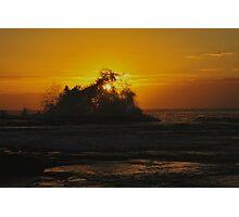 CLOVELLY SUNRISE Photographic Print