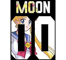 Sailor moon 00 Photographic Print