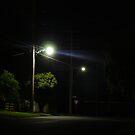 Green Glow by Joan Wild