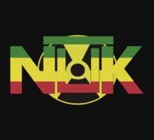 NUK RASTA by Borisr55