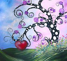 Spring Fling by Sherry Arthur