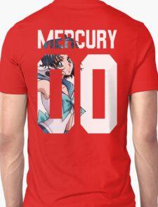 Sailor Mercury 00 T-Shirt