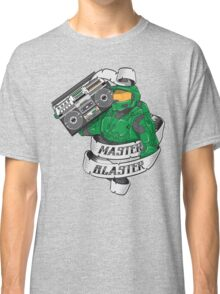 Master Blaster Classic T-Shirt