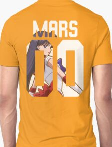 Sailor Mars T-Shirt