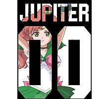 Sailor Jupiter 00 Photographic Print