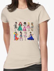 Dance - all across the world T-Shirt