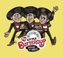 My Little Buttercup One Piece - Short Sleeve