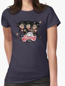 My Little Buttercup Womens Fitted T-Shirt